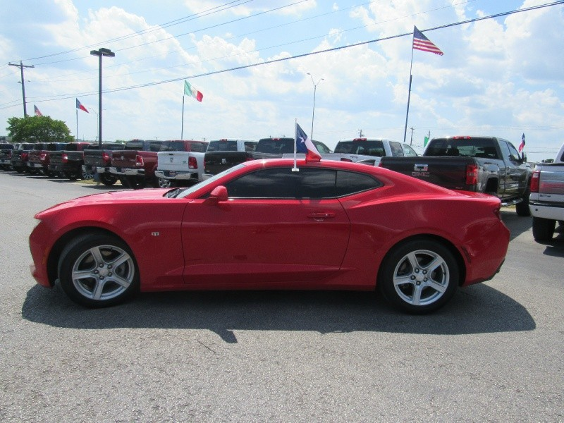 Chevrolet Camaro 2016 price $24,950