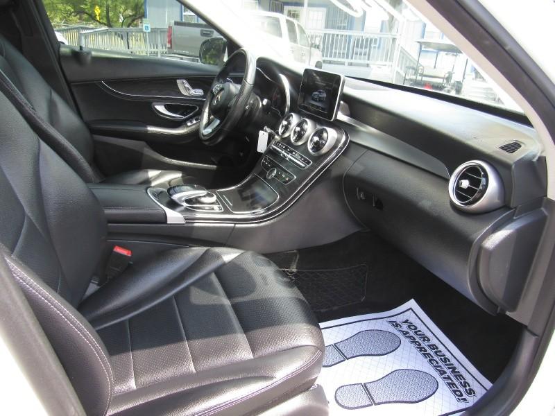 Mercedes-Benz C-Class 2016 price $24,950
