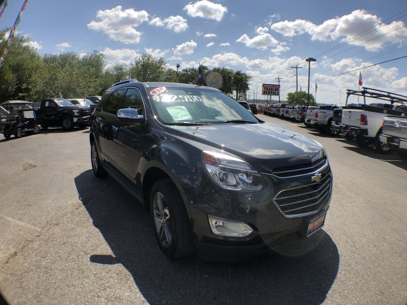 Chevrolet Equinox 2017 price $0