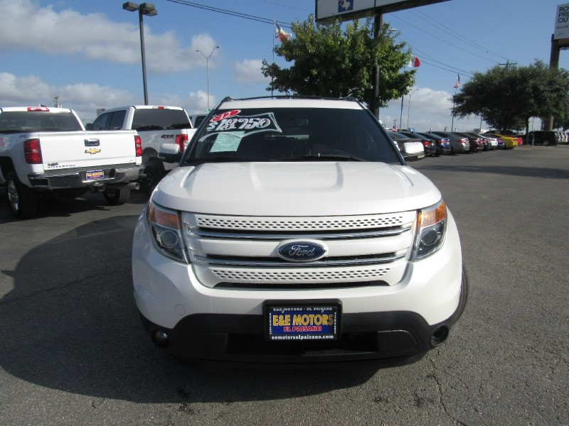 Ford Explorer 2012 price $18,950