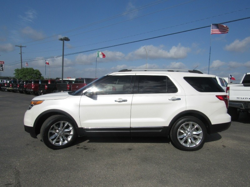 Ford Explorer 2012 price $18,950