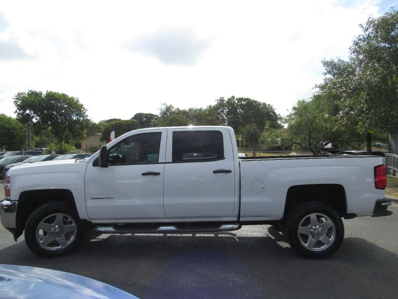Chevrolet Silverado 2500HD 2015 price $32,950