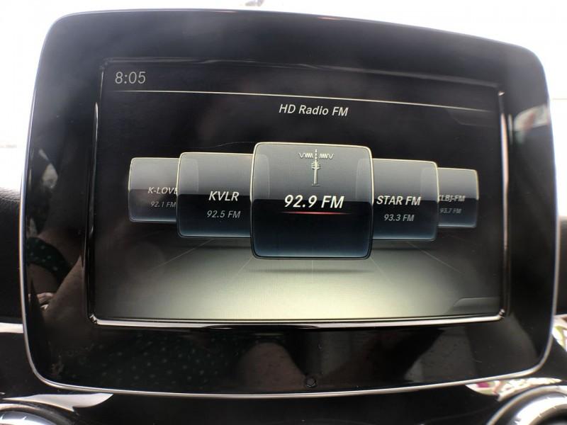 Mercedes-Benz CLA-Class 2015 price $24,950
