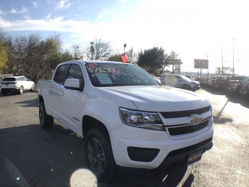 Chevrolet Colorado 2017 price Call for Pricing.