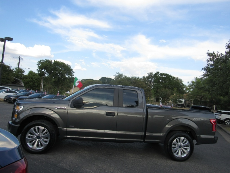 Ford F-150 2016 price $19,950
