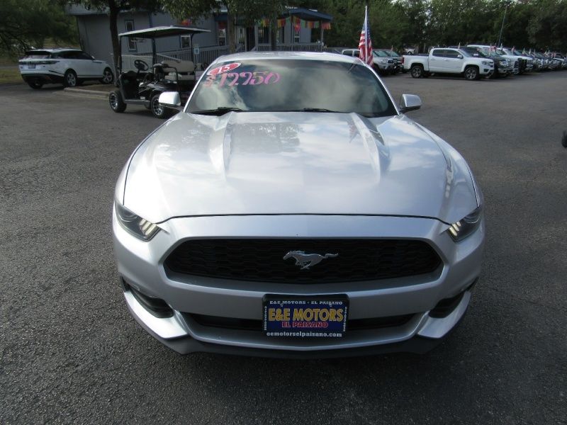 Ford Mustang 2015 price $19,950