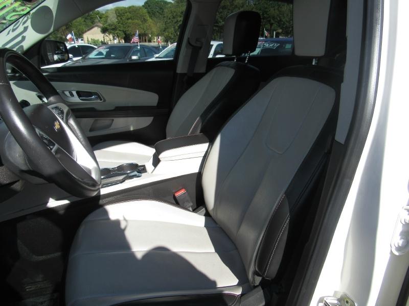Chevrolet Equinox 2012 price $11,950