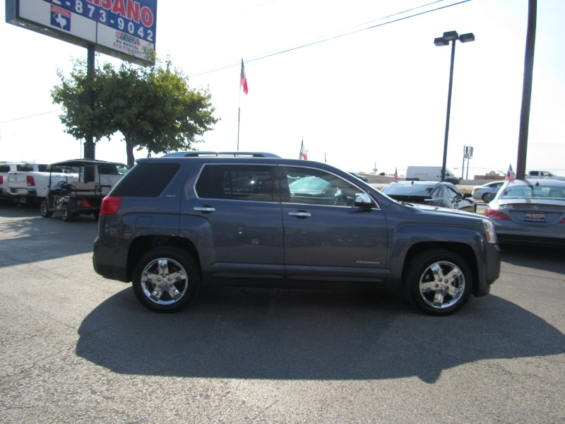 GMC Terrain 2013 price $11,950