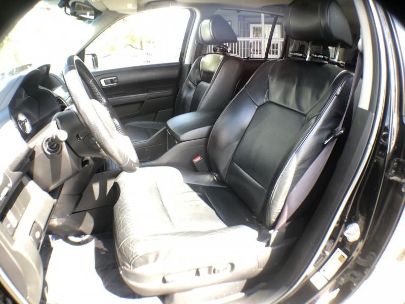 Honda Pilot 2011 price $12,950