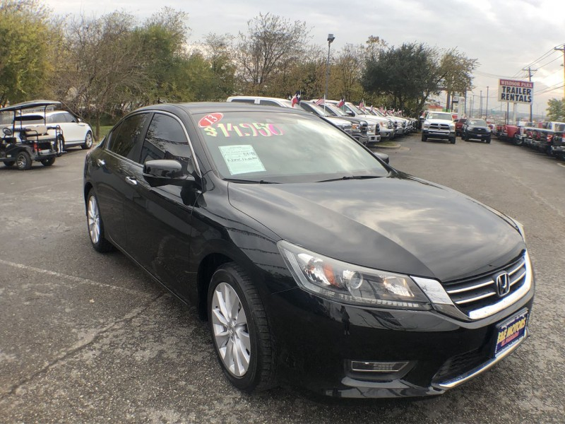 Honda Accord Sdn 2013 price $14,950
