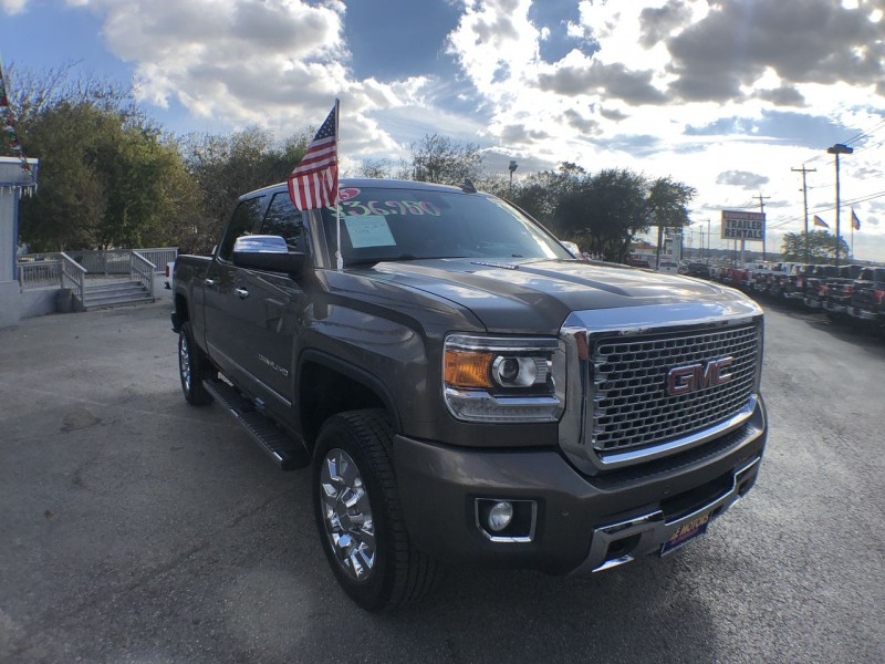 GMC Sierra 2500HD available WiFi 2015 price Call for Pricing.