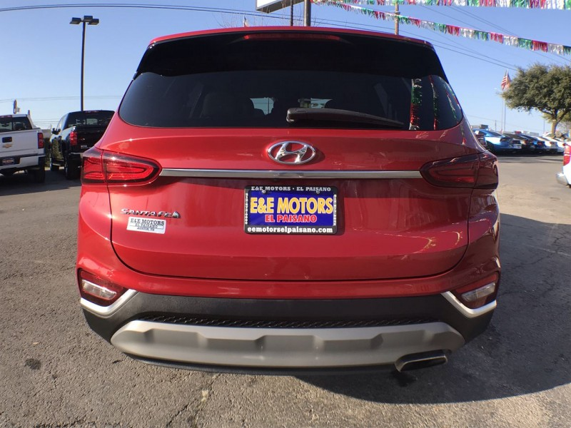 Hyundai Santa Fe 2019 price CALL FOR PRICE