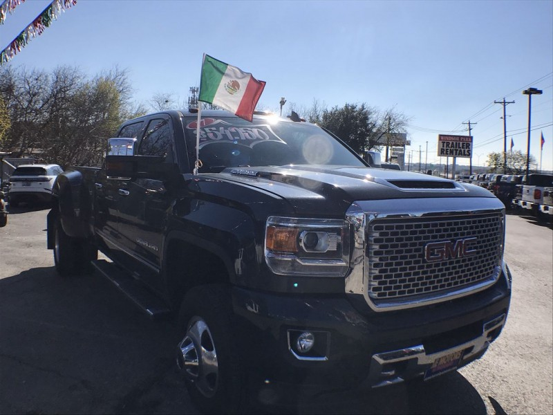 GMC Sierra 3500HD 2017 price Call for Pricing.
