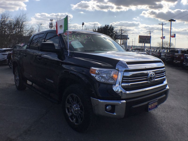 Toyota Tundra 2WD Truck 2016 price Call for Pricing.
