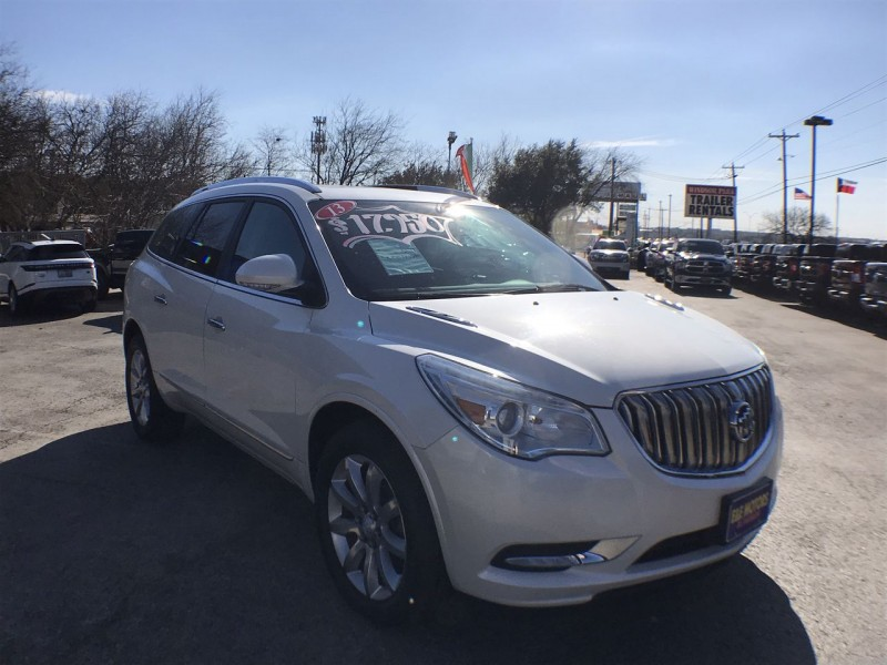 Buick Enclave 2013 price Call for Pricing.
