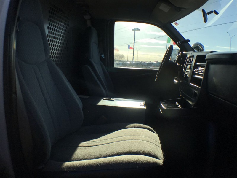 Chevrolet Express Cargo Van 2009 price Call for Pricing.