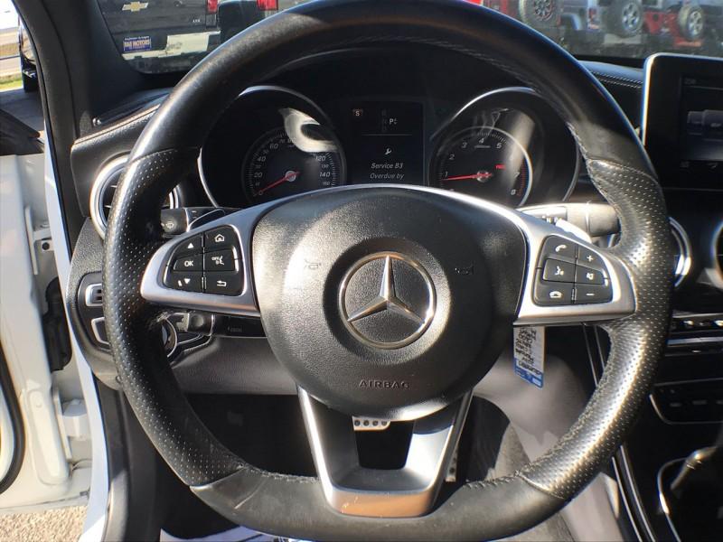 Mercedes-Benz C-Class 2016 price $26,950