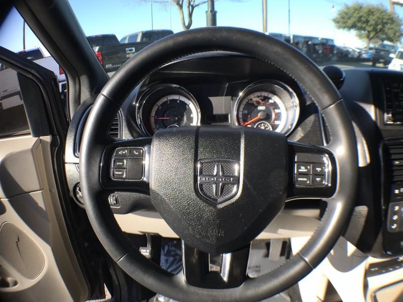 Dodge Grand Caravan 2014 price $10,950