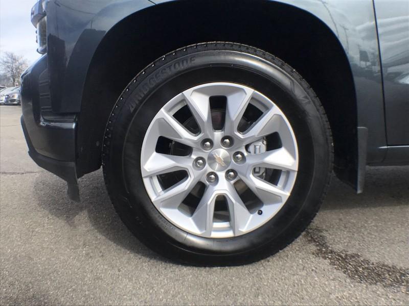 Chevrolet Silverado 1500 2019 price $42,950