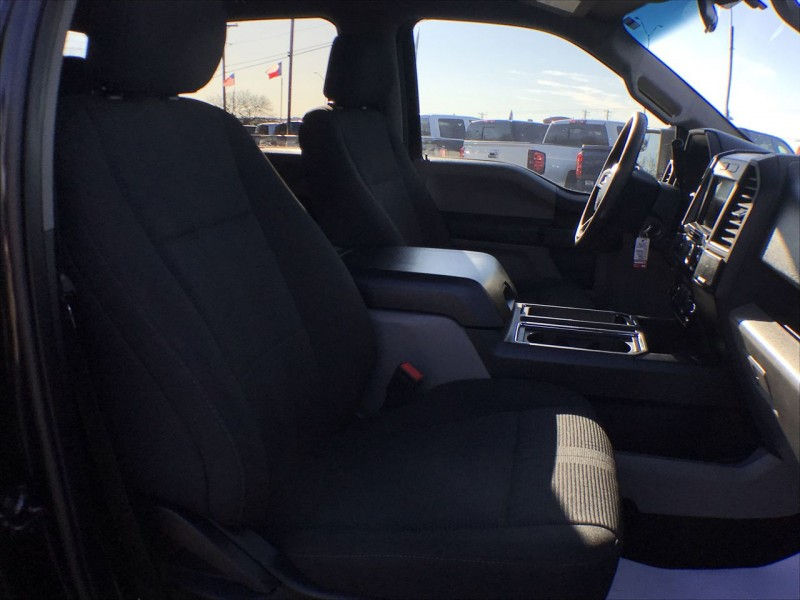 Ford F-150 2018 price $31,950