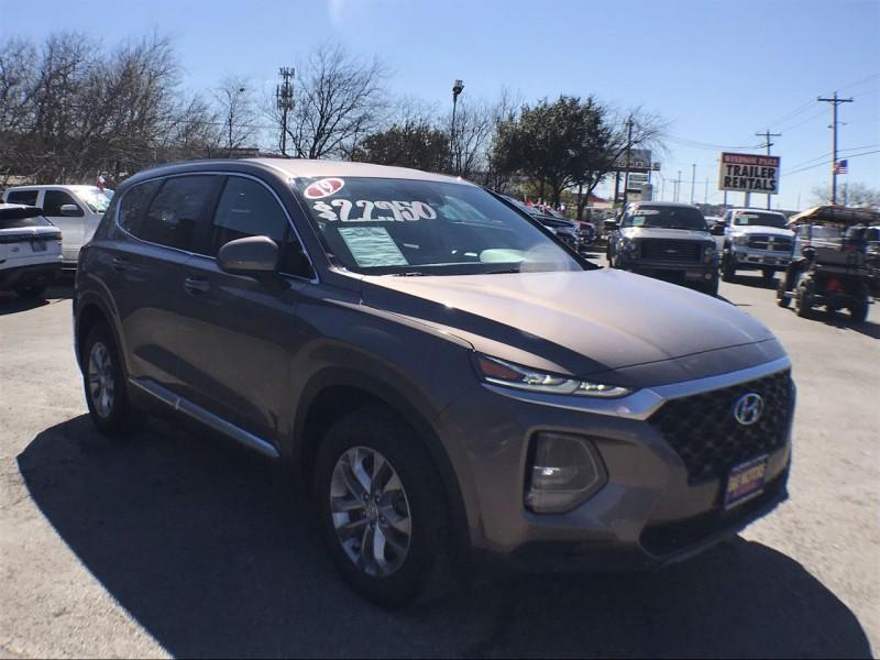 Hyundai Santa Fe 2019 price CALL FOR PRICE