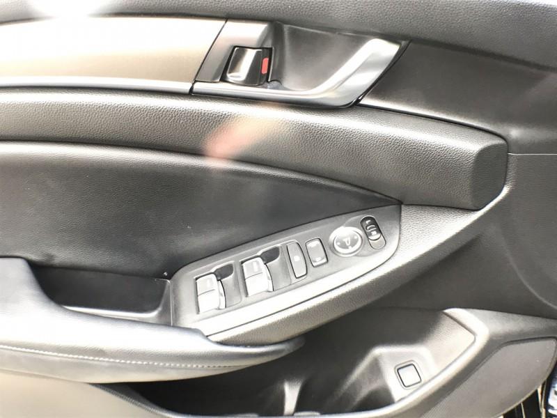 Honda Accord Sedan 2018 price $21,950