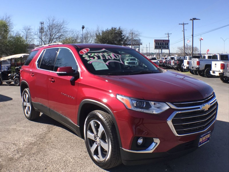 Chevrolet Traverse 2019 price CALL FOR PRICE