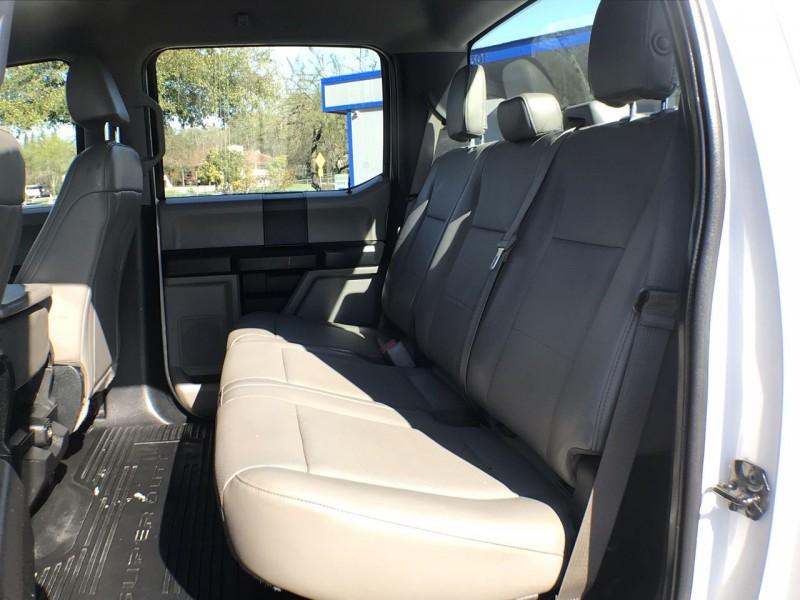 Ford Super Duty F-250 SRW 2017 price $34,950