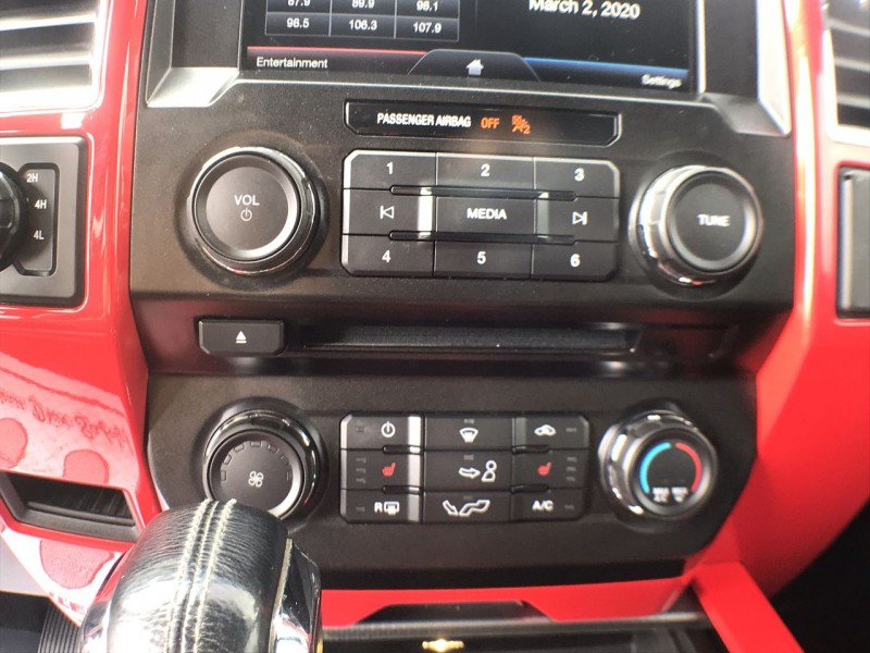 Ford F-150 2015 price $37,950
