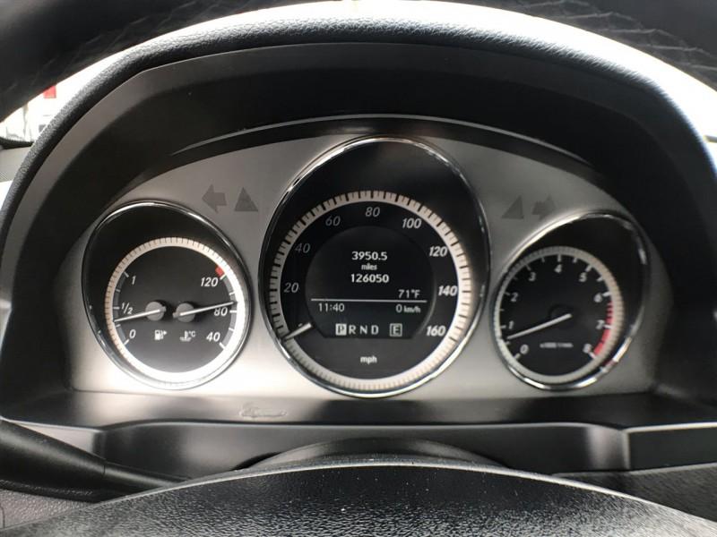 Mercedes-Benz C-Class 2011 price $10,950
