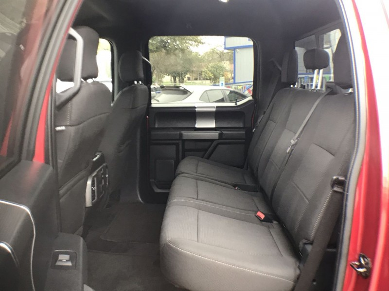 Ford F-150 2015 price $26,950