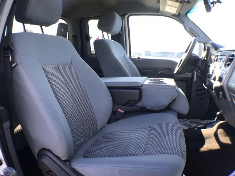 Ford Super Duty F-250 SRW 2014 price $17,950