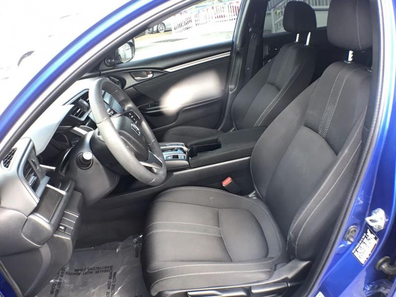 Honda Civic Hatchback 2017 price $21,950