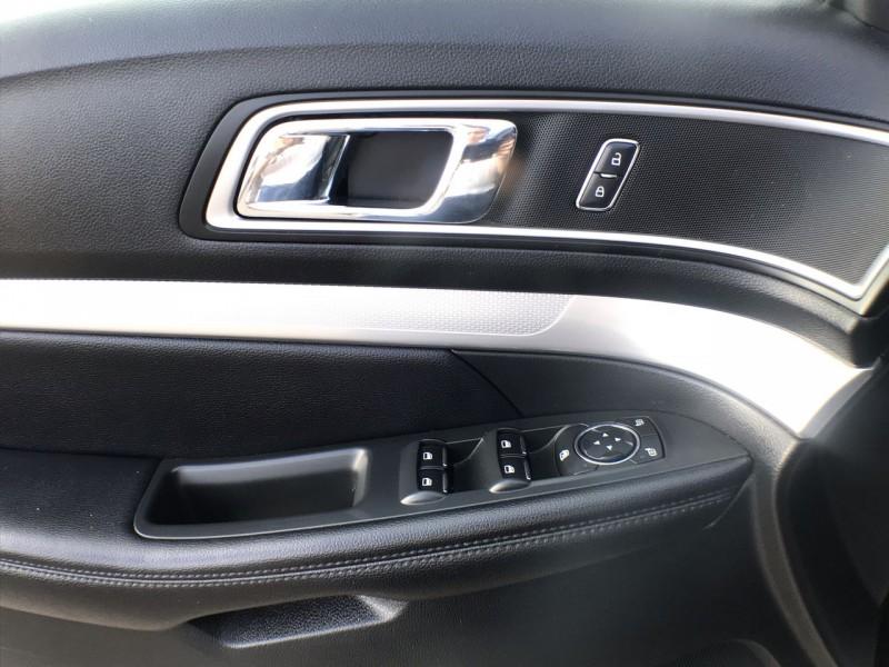 Ford Explorer 2016 price $20,950