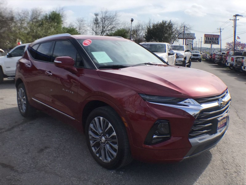Chevrolet Blazer 2019 price CALL FOR PRICE