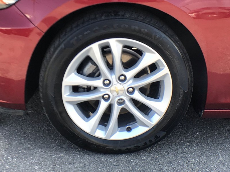 Chevrolet Malibu 2017 price $15,950