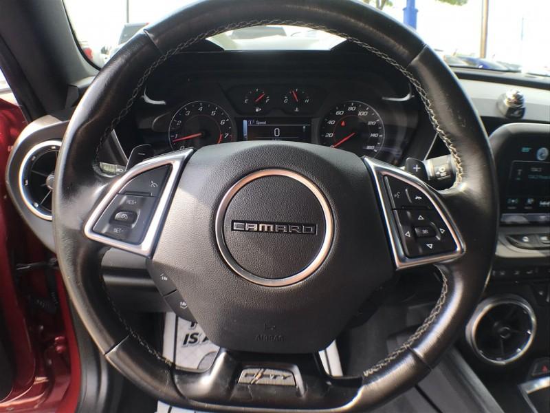 Chevrolet Camaro 2017 price CALL FOR PRICE