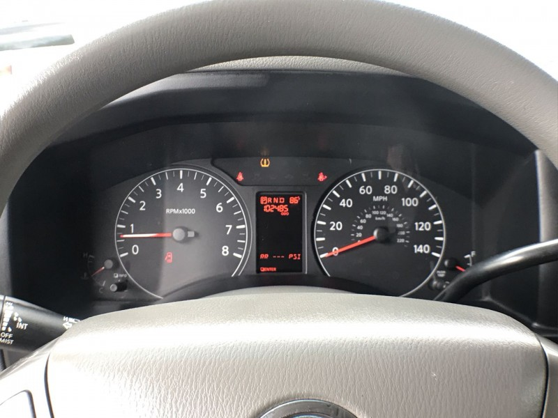 Nissan NV Cargo 2017 price $18,950