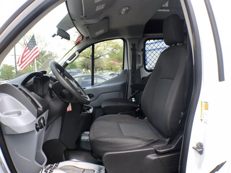 Ford Transit Van 2018 price $24,950