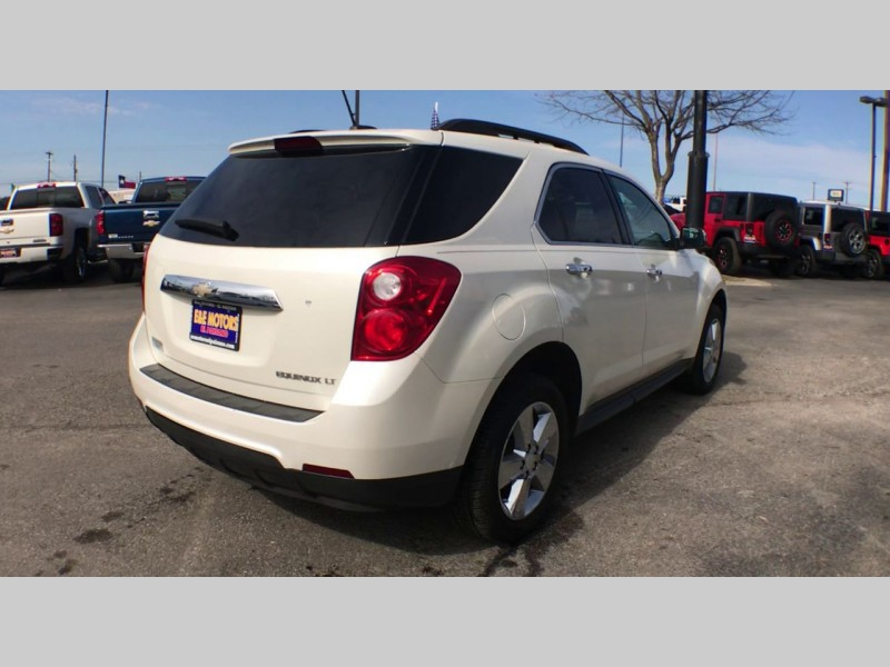 Chevrolet Equinox 2015 price CALL FOR PRICE