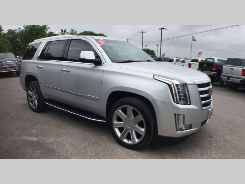 Cadillac Escalade 2016 price CALL FOR PRICE