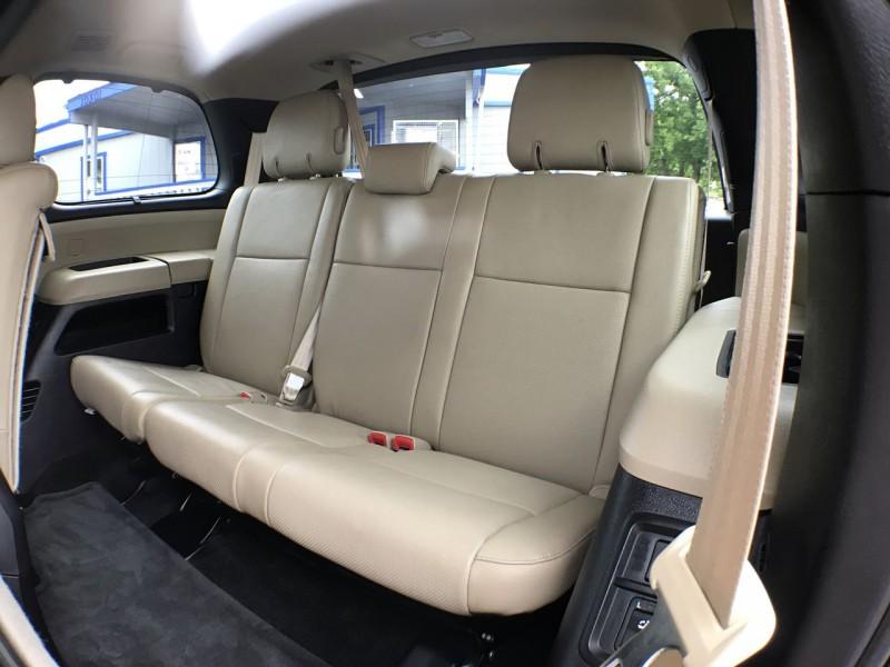 Toyota Sequoia 2016 price $0