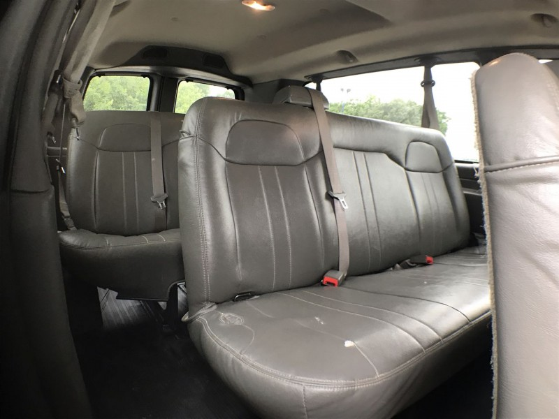 Chevrolet Express Passenger 2015 price CALL FOR PRICE