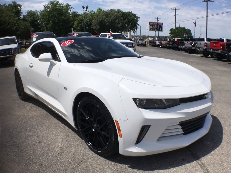 Chevrolet Camaro 2016 price CALL FOR PRICE