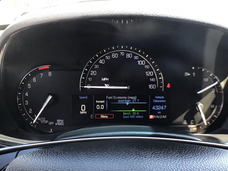 Cadillac ATS Sedan 2018 price CALL FOR PRICE