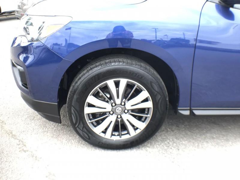 Nissan Pathfinder 2018 price $0