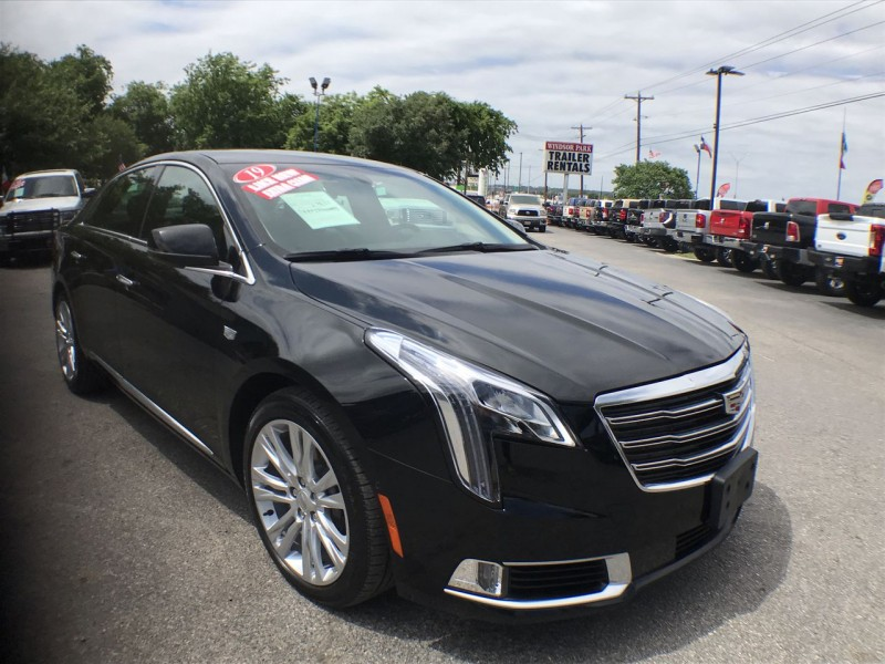 Cadillac XTS 2019 price CALL FOR PRICE