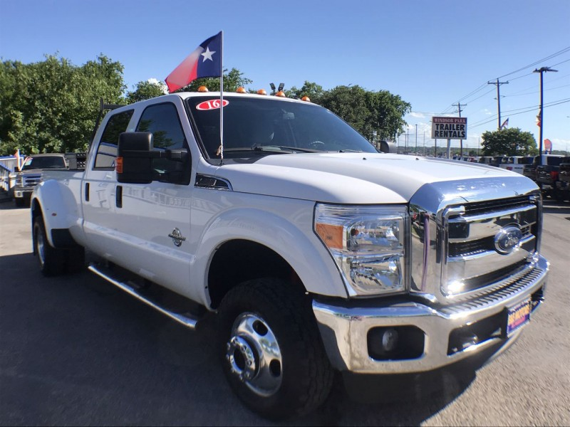 Ford Super Duty F-350 DRW 2016 price CALL FOR PRICE