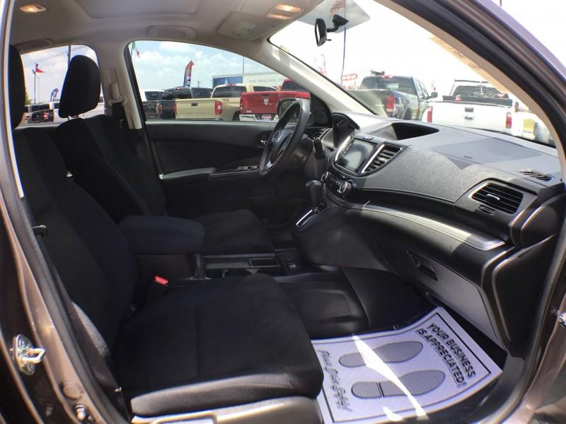 Honda CR-V 2016 price CALL FOR PRICE