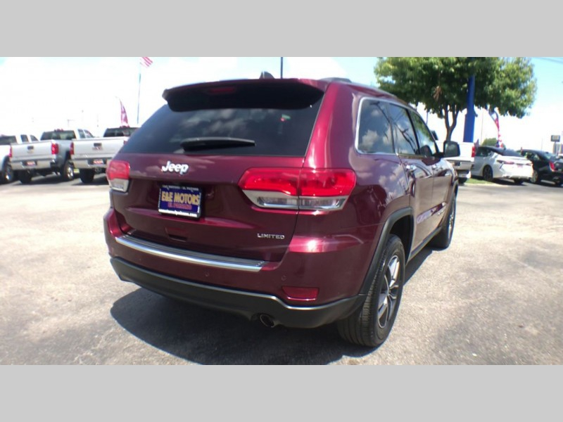 Jeep Grand Cherokee 2017 price CALL FOR PRICE